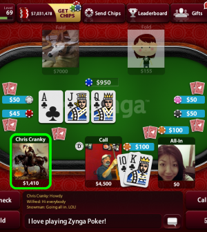 free casino poker no download