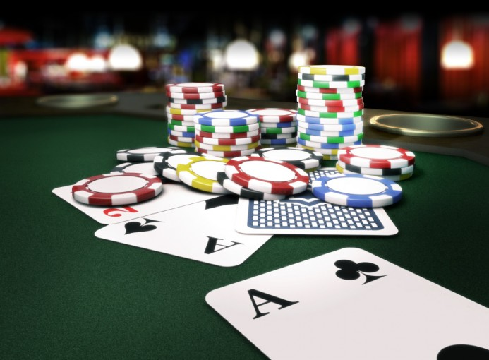 The History of Poker
