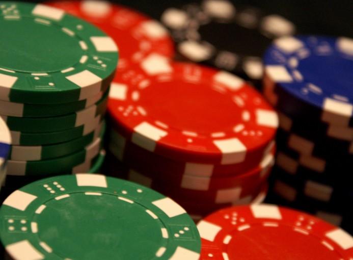 Casino Sites 2013