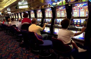 The psychology of a successful casino gambler