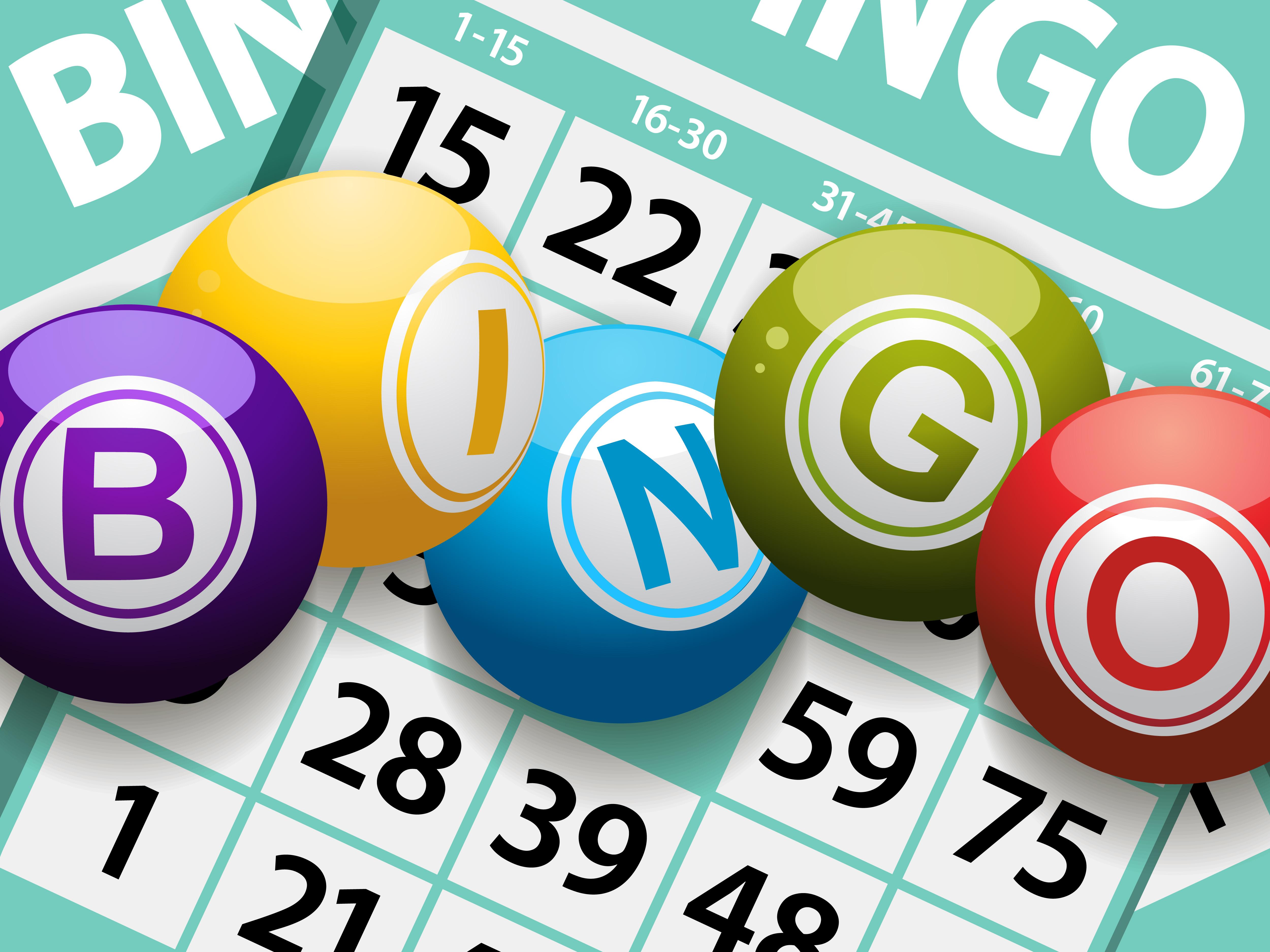 Bingo gambling guide riverside casino mo