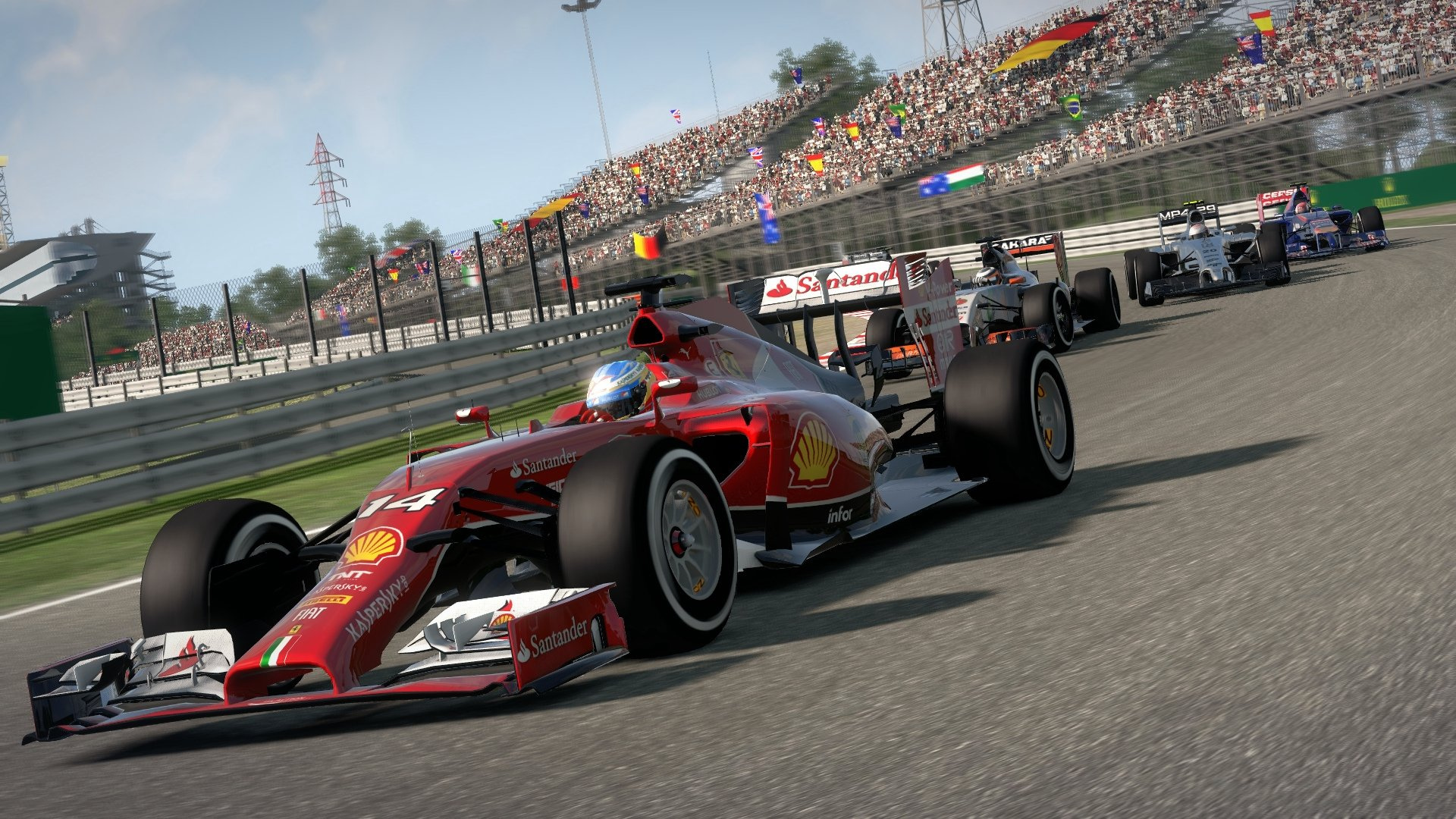 Fast Car Racing Game Download