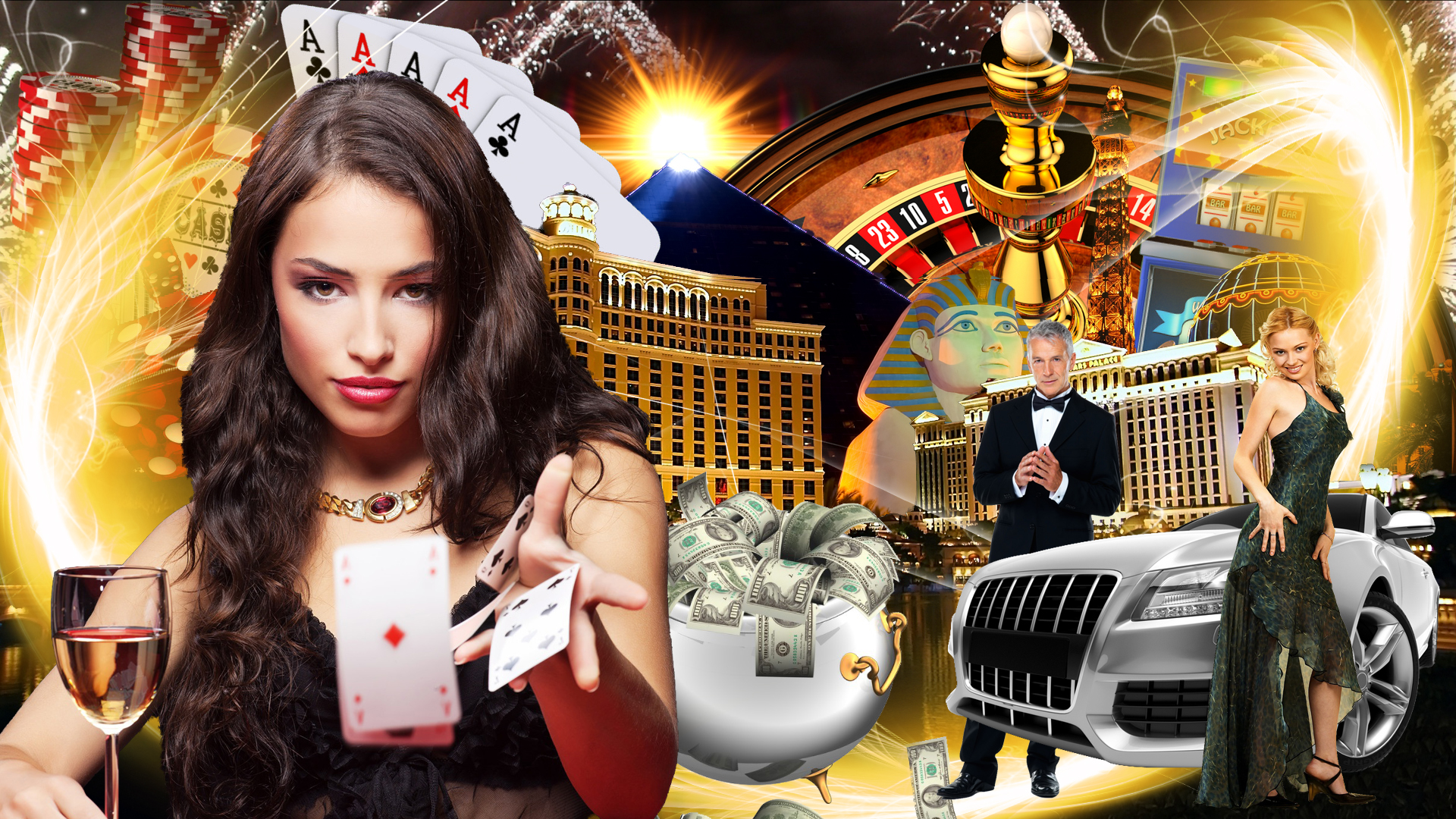 Image result for casino model
