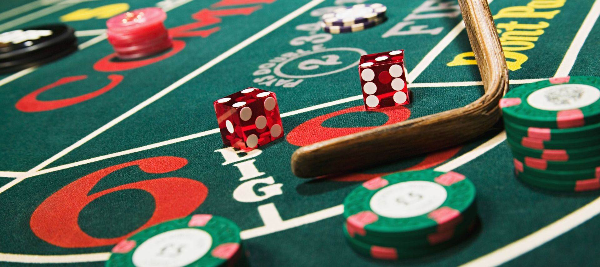 Casino Top Games