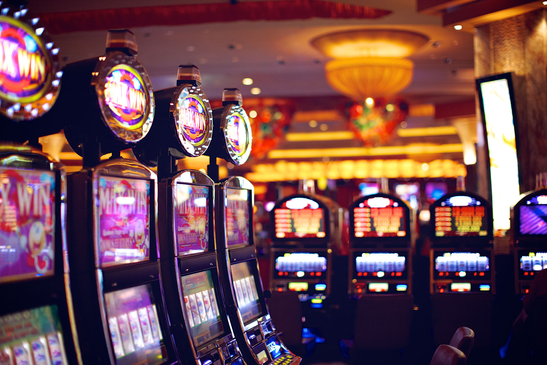 best casino games in laughlin